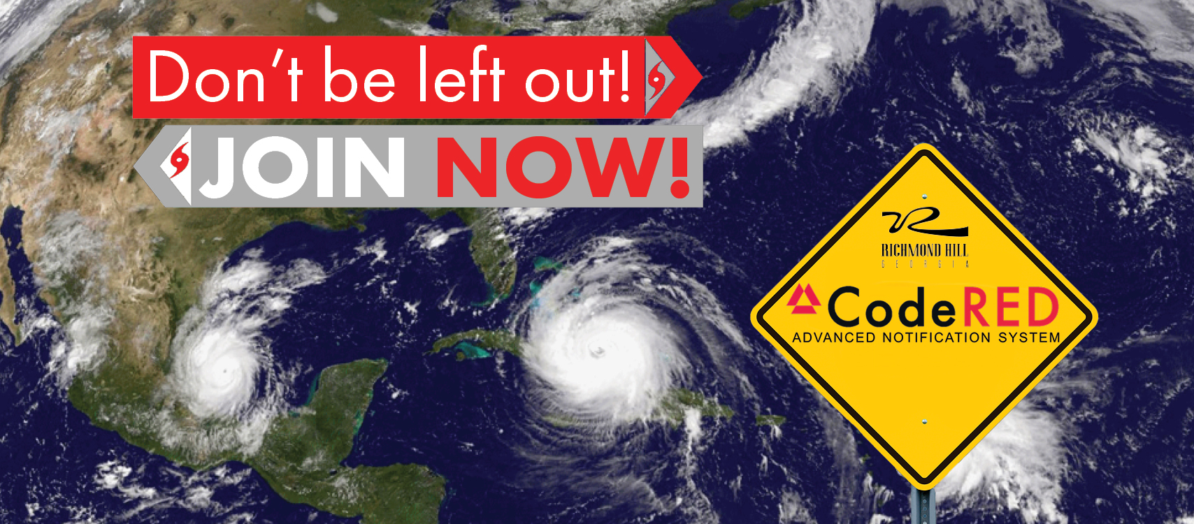 Hurricane Season Cover Photo